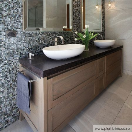 Sanctum 700 Stone Vessel Basin - apaiser Stone Vessel Basins - Basins - Bathroom