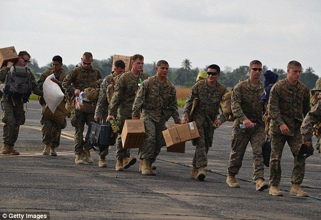 US Army Morale Seriously Low in Age of Obama | John Hawkins' Right Wing News