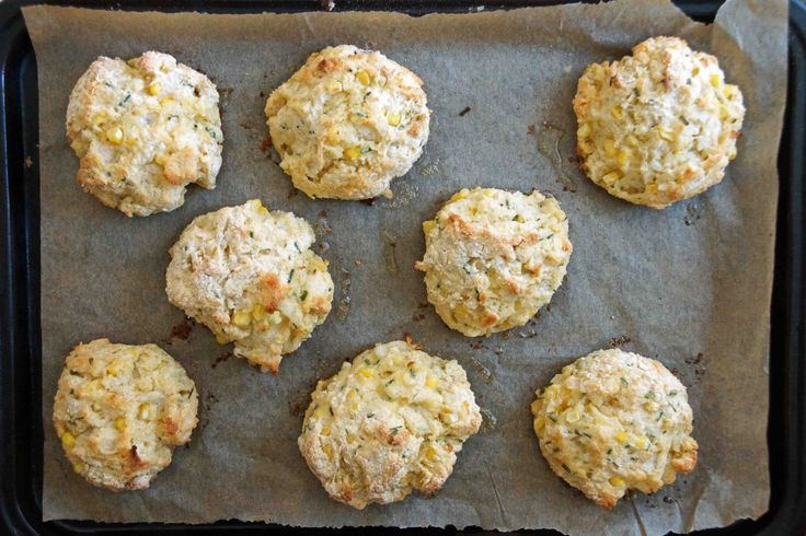 chive buttermilk biscuits http www strawberryplum com sweet corn chive ...