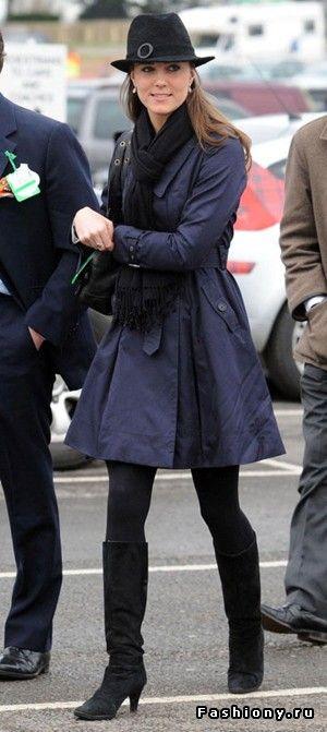 Стиль будущей принцессы - Кейт Миддлтон / кейт миддлтон фото
