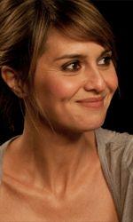 Cortellesi, escort per fiction - In <em>Nessuno mi può giudicare</em>, Paola Cortellesi (in foto) interpreta Alice, una escort viziata e snob della Roma bene.