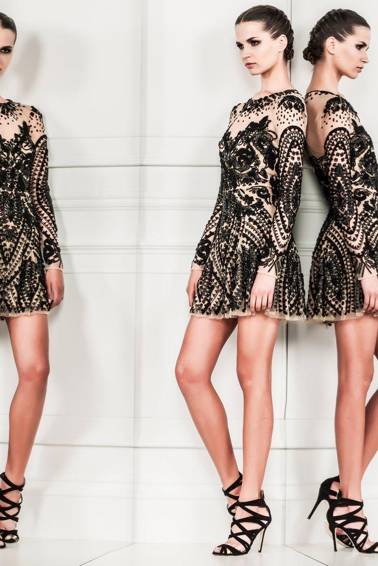 Zuhair Murad Ready-to-Wear / Resort 2014 - Fashion Diva Design