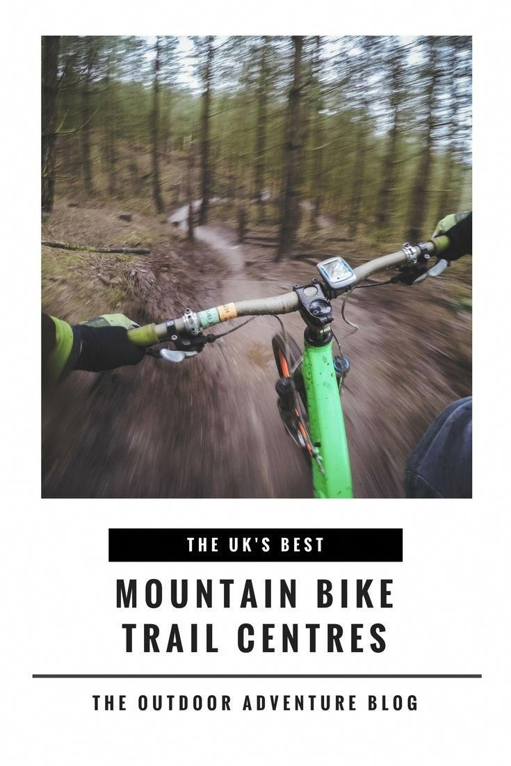The Uk S Best Mtb Trail Centres Mountainbike Mountain Biking