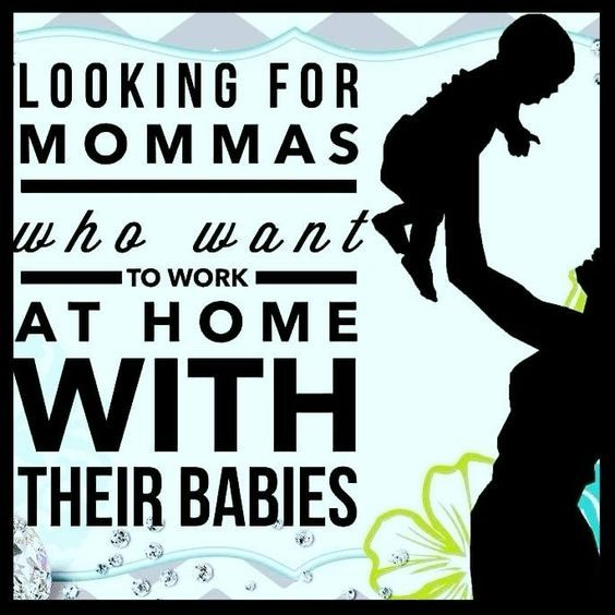 Looking for one more AMAZING MOMMY that I can help to stay at home with their babies. I'll show that certain someone everything they need to do to succeed. If they're willing to try. Call or text Michelle 480-818-7133