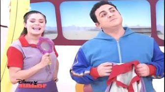 Topa Junior Express - Estación Disfraces - YouTube