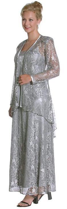 dresses for grandmother wedding party - Google Search