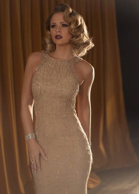 Kimberley Walsh = stunning!