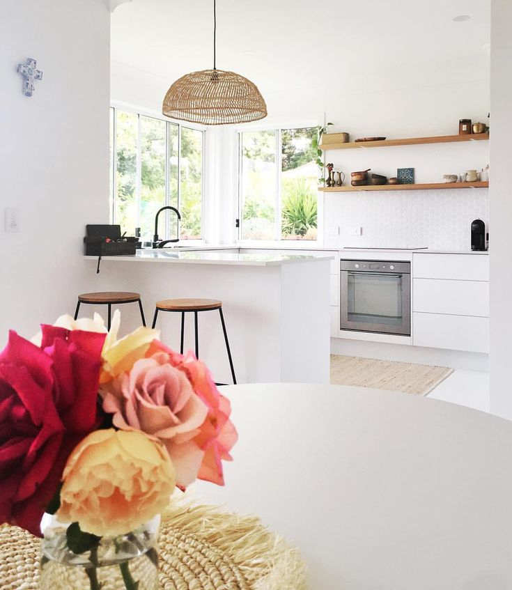 2852 best KÜCHE images on Pinterest Interiors, Kitchen ideas and Deco