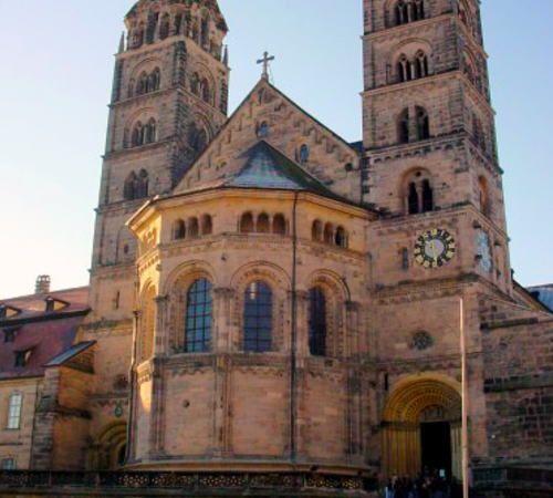 バンベルク大聖堂 - Google 検索
