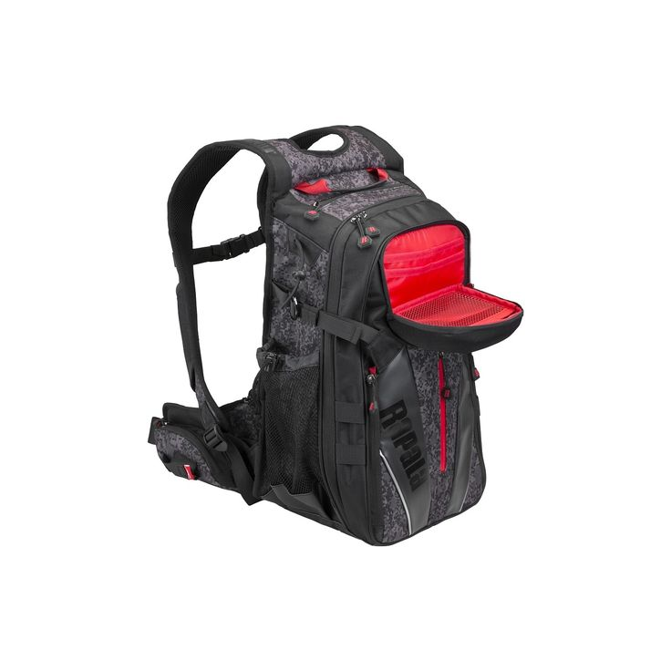 Rapala Urban Back Pack, Fishingtackle24 - Angelbedarf Angelruten Angelbekleidung Angelzubehör Kunstköder Angeltaschen Angelzelt Angelschnur