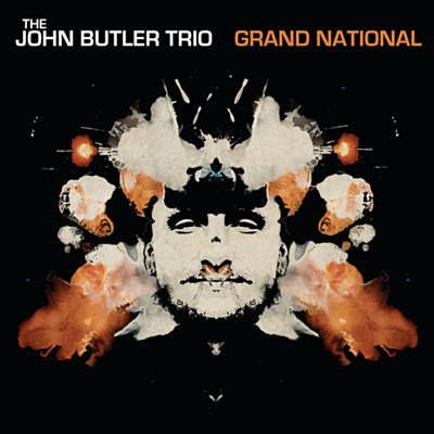 Found Funky Tonight by John Butler Trio with Shazam, have a listen…