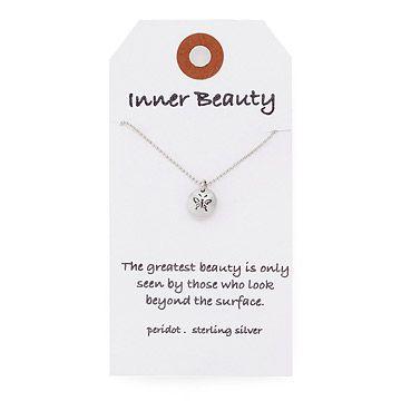Inner Beauty Locket