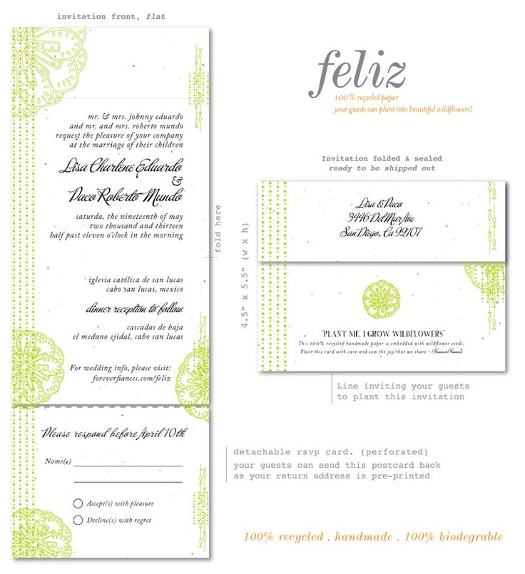 25 best Mountain Wedding Invitations images on Pinterest | Mountain ...