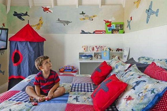 15 best decoraci n de dormitorios images on pinterest for Decoracion de dormitorios infantiles