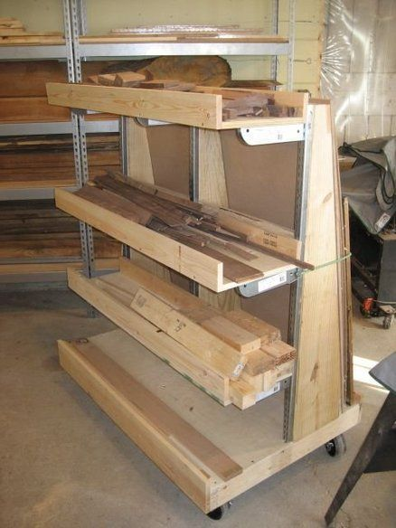 17 best images about woodworking projects on pinterest for Sheet goods cart
