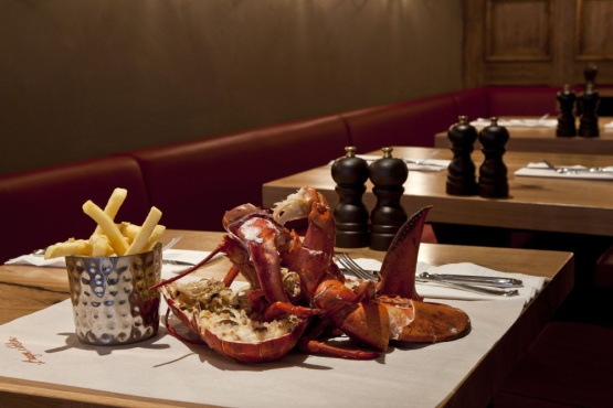 Burger and Lobster - #London #restaurants