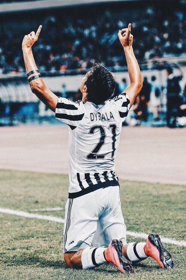 Dybala, Juventus
