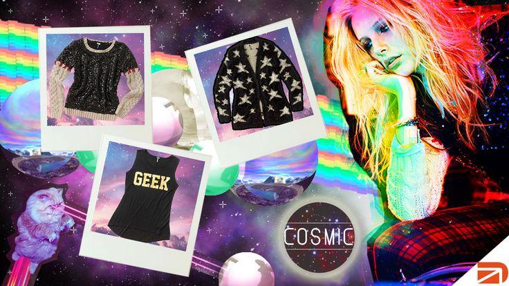 Hitlist: Cosmic Roomies by Americanino