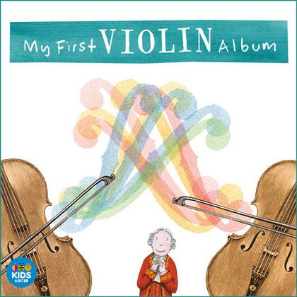 The violin might be one of the smallest instruments – but in the hands of a brilliant player it can sing beautiful tunes, make us dance joyfully, or soar above a whole orchestra.