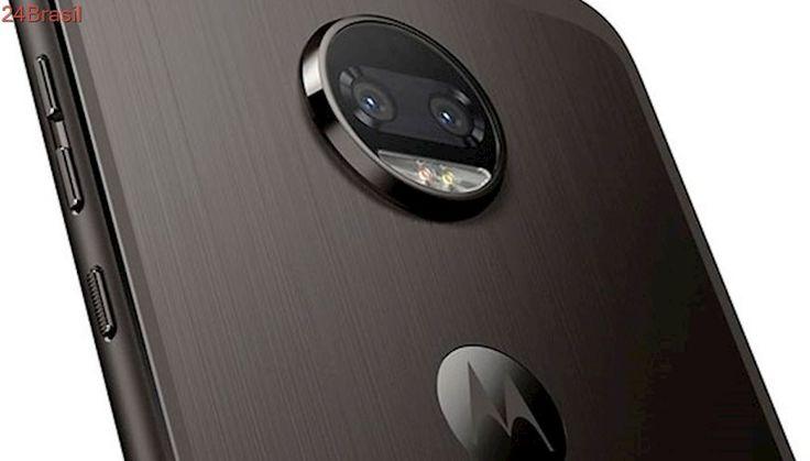 """Moto Z2 Force chega ao Brasil com Snapdragon 835 e tela """"inquebrável"""""""