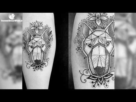 nice 15 Best Bull Terrier Tattoo Designs