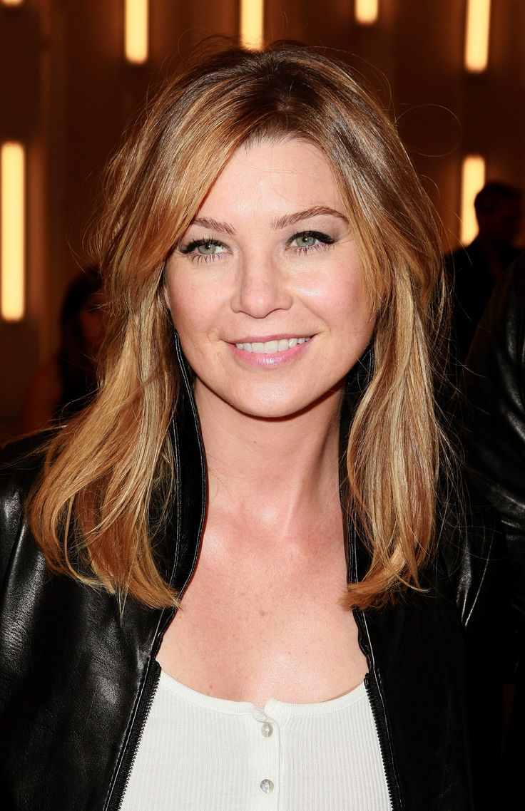 Ellen pompeo | my favorite famous people | Pinterest ...