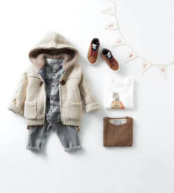 Shop by Look - Baby Boys - Kids | ZARA United Kingdom