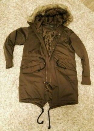 Kupuj mé předměty na #vinted http://www.vinted.cz/muzi/parky/18643607-krasna-parka-zara-s-koziskem