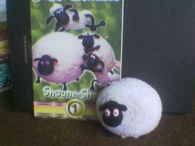 #shaun the sheep #imadeit