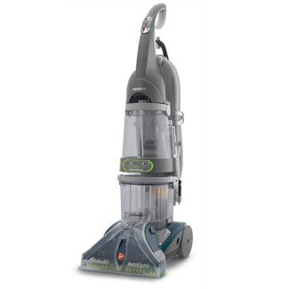 <3 my Hoover carpet cleaner
