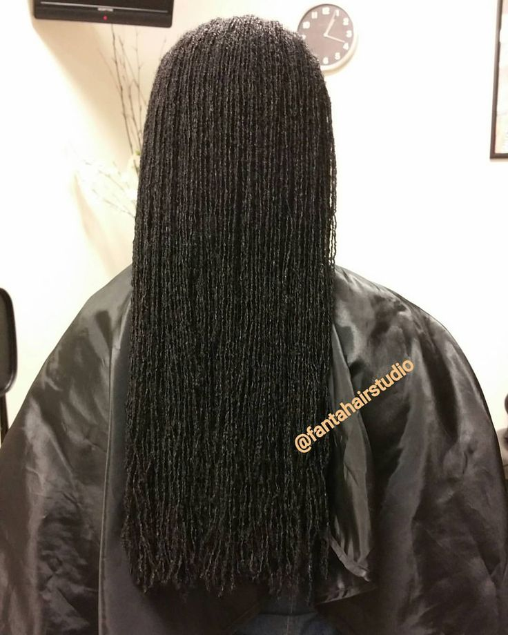 25 inches of Sisterlocks before trim. #fantahairstudio#hairsalon#hair#sisters #naturalhair#teamnatural#salonlife#sis #cosmetology#hairstyles#hairstylist#natural #beauty#cleansalon#neat#redken#nature #redkenobsessed#maryland#salon#salonplaza#instagram#locs##shapeup#sisterlocks#sisters#sisterlockstyles#dreads#dreadlocks#beforeandaft