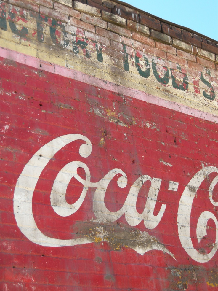 45 best coca cola wall ideas images on pinterest murals for Coca cola wall mural