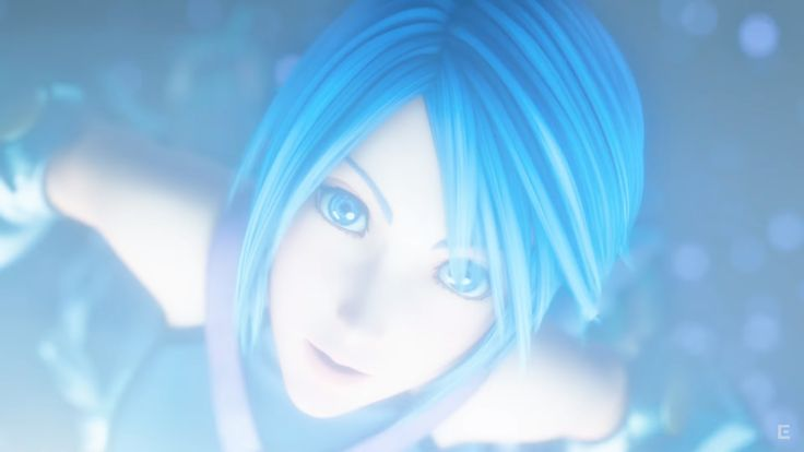 Kingdom Hearts 2.8 Announced New Release Date And Hints DLC | The World of #tiffany