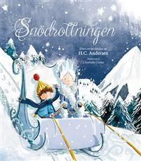 Klassisk sagobok med fina illustrationer och härlig stämning. Här får alla barnen stifta bekantskap med originalsagan som inspirerade till Disneys Frost. Snödrottningen är H.C. Andersens klassiska saga om vänskap kärlek och mod. En magisk spegel leder till en kallhjärtad snödrottning och ett gnistrande äventyr.