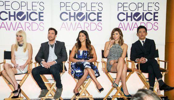 Teen Choice Awards 2015: Teen Choice Awards 2015 Nominees - Full List