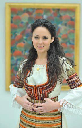 bulgarian women