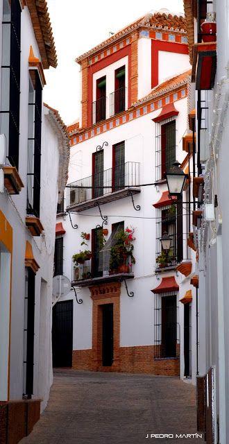 Carmona Sevilla España