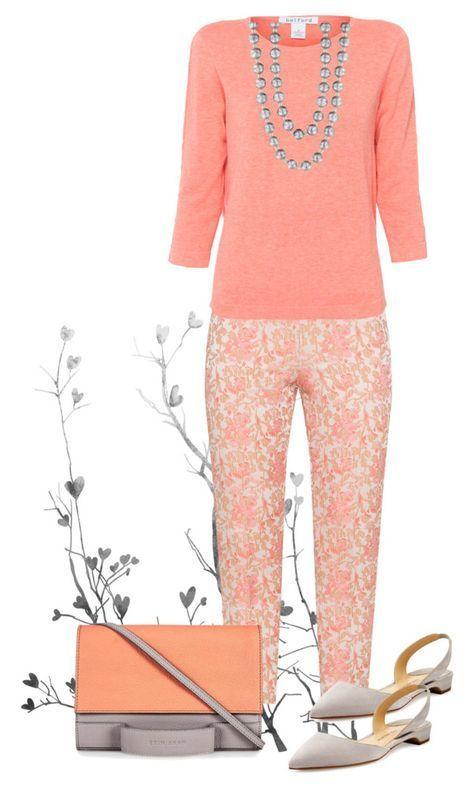 Poised not Passe' - Stylish spring fashion for women over 50 #FashionTipsforWomenOver50