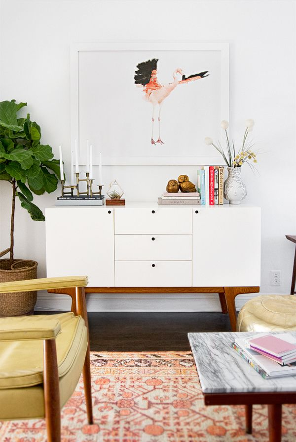 Best 25+ Sideboard decor ideas on Pinterest | Entry table ...