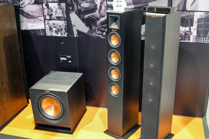 Klipsch Reference Premier Wireless speaker system