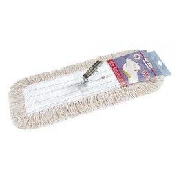 Mopas con bastidor de diferentes tamaños, para recoger la suciedad de la superficie del suelo.