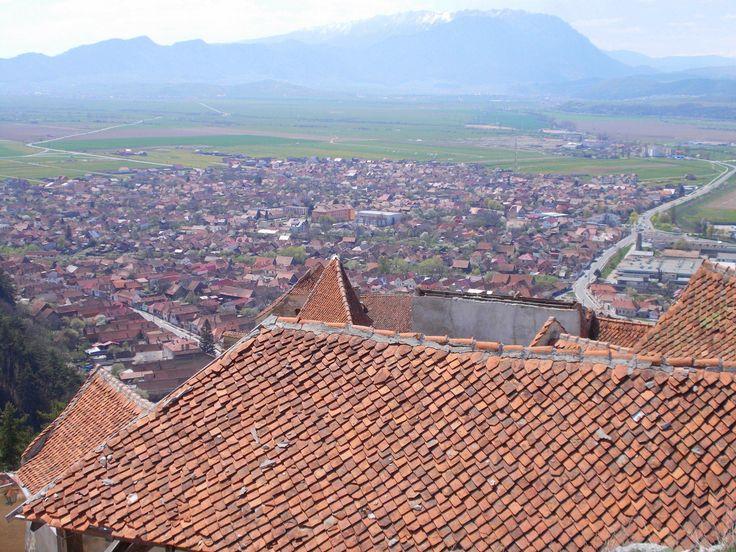 Rasnov, Romania