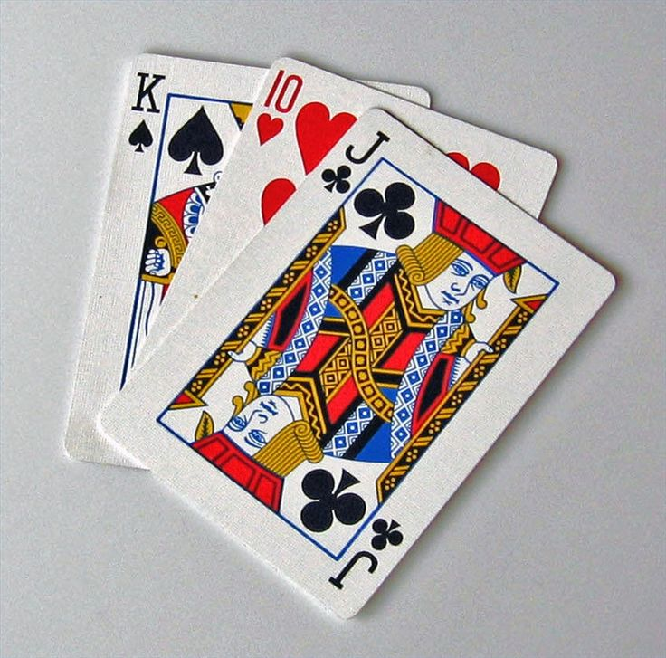 How to play crazy rummy kings card game classic card