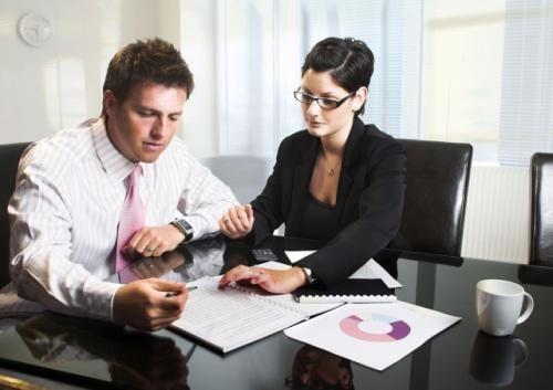 Credit for individual businessman