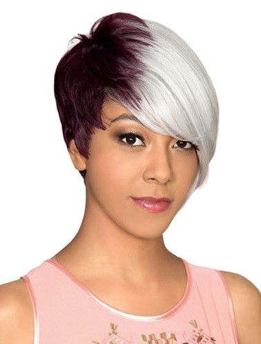 Hollywood SIS Synthetic Wig CELEB-H ELLE