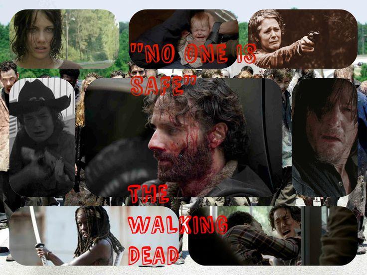 Thw Walking Dead