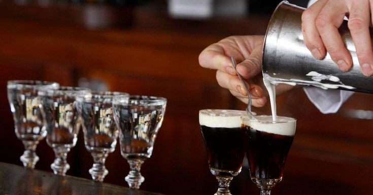 It's a rite of passage as a San Franciscan (or tourist, for that matter) to crowd up to the bar at Buena Vista mid-morning and sip on a piping hot Irish Coffee. It's the birthplace of the boozy...