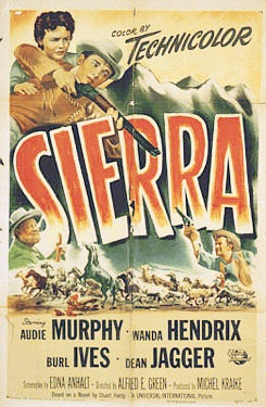 17 Best Images About Audie Murphy Westerns On Pinterest