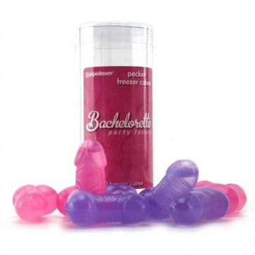 Cool down the hottest of hens parties with these awesome Pecker Shaped freeze cubes  http://www.hensnightshop.com.au/pecker-freezer-cubes.html