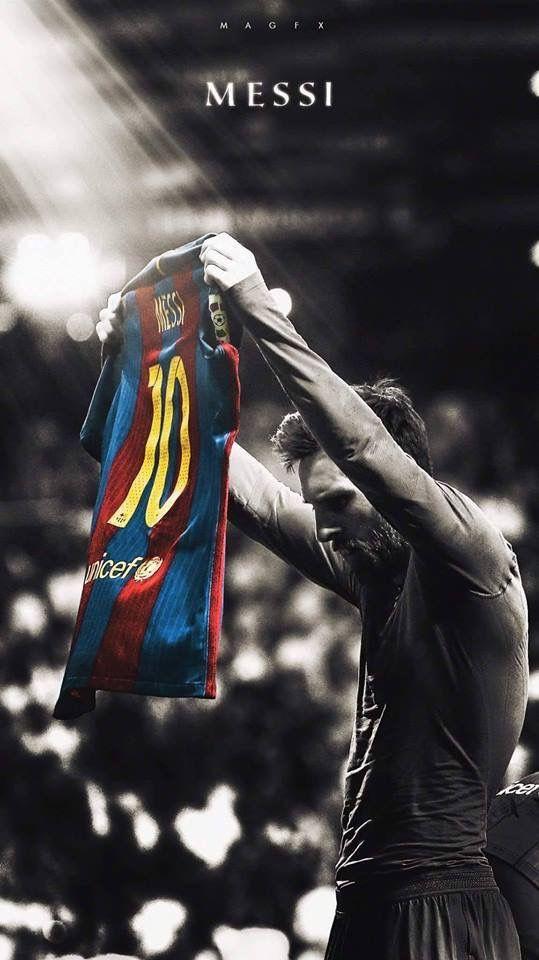 Messi El Clasico 2017